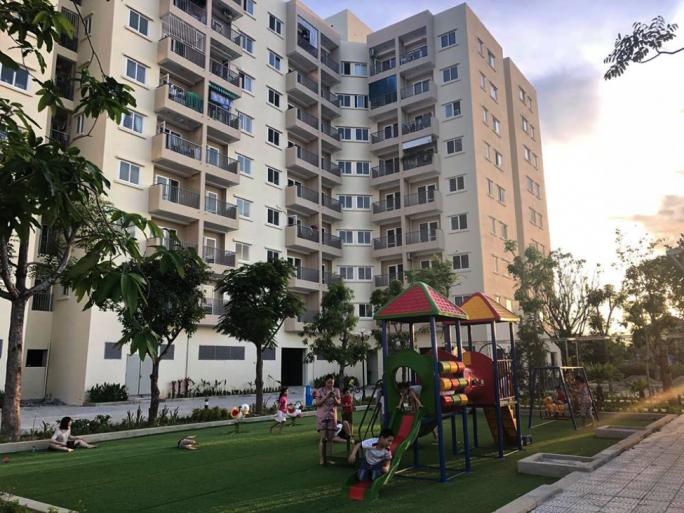 Aranya Garden Huế - không gian mơ ước giữa lòng đô thị