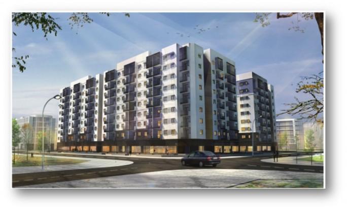 Thiết kế chung cư ARANYA nhìn từ một góc độ khác